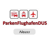 ParkenFlughafenDUS Neuss - Keep keys