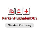 Parken Flughafen DUS Kieshecker - Keep keys (no product)